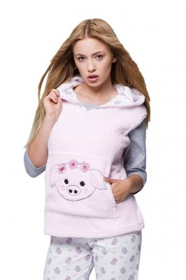 Sensis Piggy Kamizelka