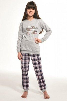 Cornette 592/117 Kids Koala piżama dziewczęca