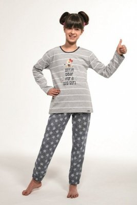 Cornette 975/112 Young Little Bear piżama dziewczęca