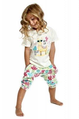 Cornette 080/78 Kids Hola piżama dziewczęca