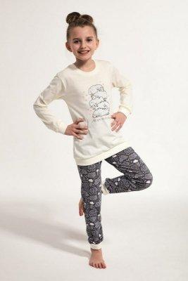 Cornette 592/114 Young Sheep piżama dziewczęca