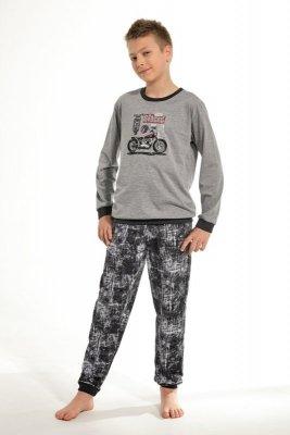 Cornette 593/101 Kids Riders piżama chłopięca