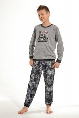 Cornette 966/101 Young Riders piżama chłopięca