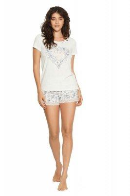 Henderson 38057 01X piżama damska