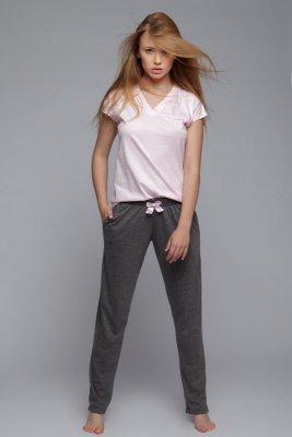 Sensis T-shirt w serek koszulka