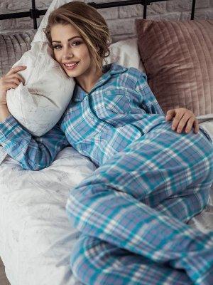 Key Classic LNS 417 B6 piżama damska