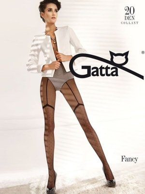 Gatta Fancy 06 rajstopy
