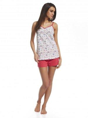 Cornette Summer Time 3 660/109 piżama damska