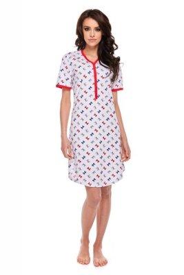 Betina Lovely 298 kr. rękaw koszula nocna