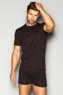 Henderson George 1495 J41 Czarny koszulka