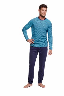 Henderson Verve 37299-56X piżama męska
