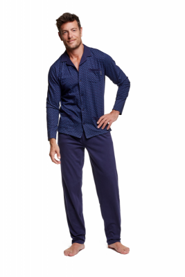 Henderson Vide 37298-59X piżama męska