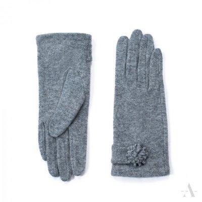 Art of Polo Armidale Szare rękawiczki