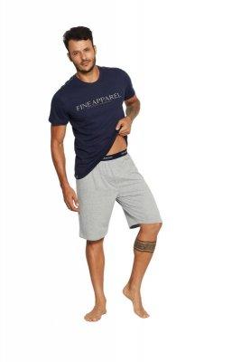 Henderson Vast 37831-59X piżama męska