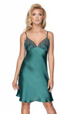 Irall Emerald II Dark Green koszula nocna