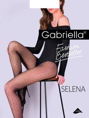 Gabriella Selena Fashion Bestseller rajstopy