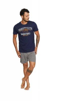 Henderson Range 37848-59X piżama męska