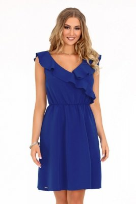 Merribel Annag Blue sukienka damska