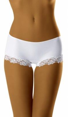 Wol-Bar Kate Białe szorty damskie