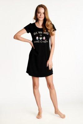 Henderson Ladies Westley 38263-99X damska koszula nocna