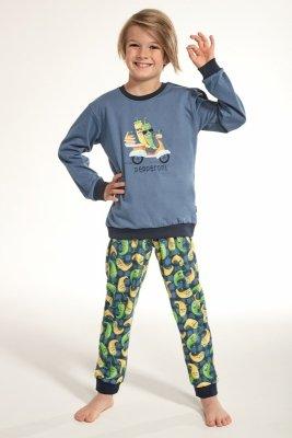 Cornette 593/91 Pepperoni piżama chłopięca