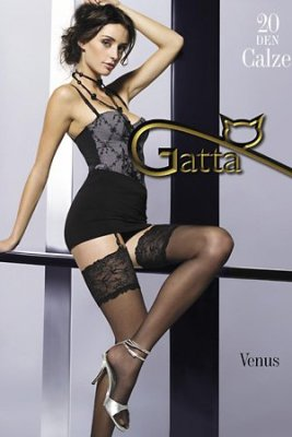 Gatta Venus Pończochy