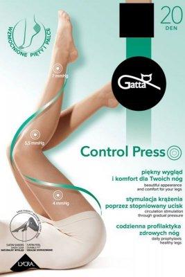 Gatta Control Press rajstopy damskie