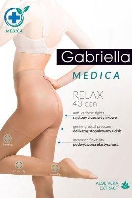 Gabriella Medica Relax 40 DEN Code 111 rajstopy