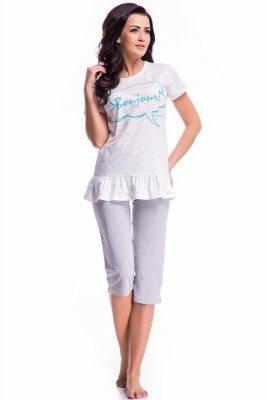 Dobranocka PM.7020 piżama damska