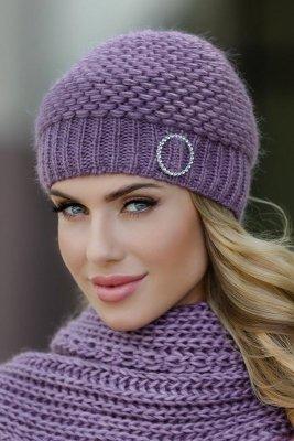Eterno Łucja czapka