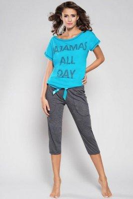Italian Fashion Karolina kr.r. sp.3/4 piżama damska