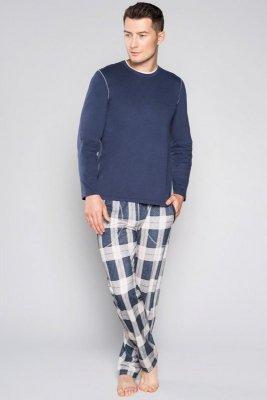 Italian Fashion Forest dł.r. dł.sp. piżama męska