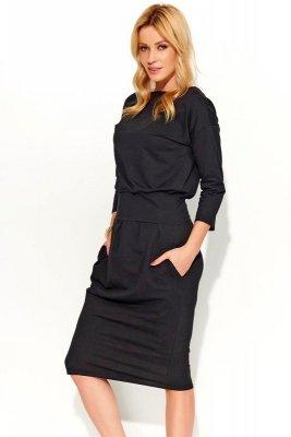 Makadamia M376 sukienka