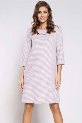 Italian Fashion Edyta r. 3/4 koszula nocna
