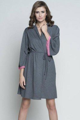 Italian Fashion Ellen r.3/4 szlafrok damski