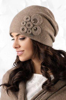 Kamea Nicea czapka