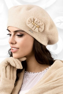 Kamea Pesaro czapka