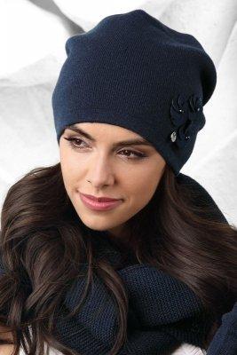 Kamea Crema czapka