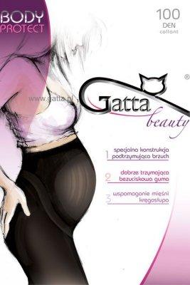 Gatta Body Protect 100 Den rajstopy damskie