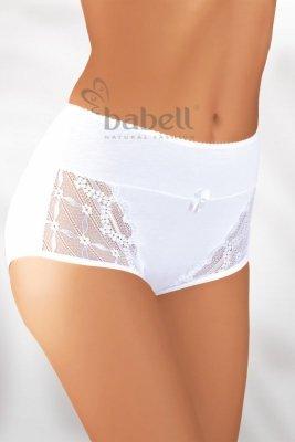 Babell bbl 003 plus biały figi