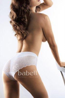 Babell bbl 058 biały figi