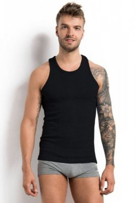 Henderson 1480 czarny koszulka