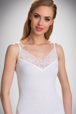 Eldar Julita biały koszulka