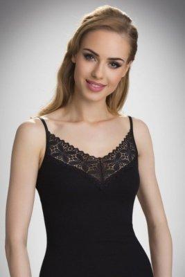 Eldar Julita czarny koszulka