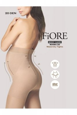 Fiore m 5108 mama body care 20 tan rajstopy