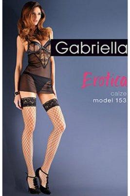 Gabriella 646 erotica 153 red pończochy