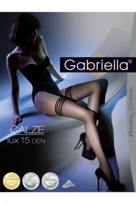 Gabriella 202 lux 15 den neturo pończochy