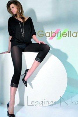 Gabriella 141 nika canarino legginsy