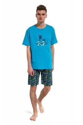Cornette 551/26 skate piżama męska