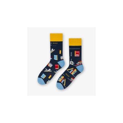 65a99543491434 Dodaj do przechowalni Cornette 790/58 Dangerous jeans piżama chłopięca